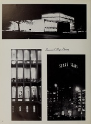 Page 8, 1964 Edition, Simmons College - Microcosm Yearbook (Boston, MA) online yearbook collection