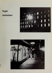 Page 9, 1964 Edition, Simmons College - Microcosm Yearbook (Boston, MA) online yearbook collection