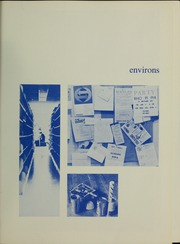 Page 15, 1968 Edition, Simmons College - Microcosm Yearbook (Boston, MA) online yearbook collection