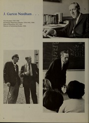 Page 8, 1968 Edition, Simmons College - Microcosm Yearbook (Boston, MA) online yearbook collection