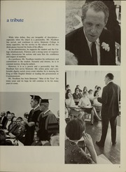 Page 9, 1968 Edition, Simmons College - Microcosm Yearbook (Boston, MA) online yearbook collection