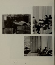 Page 16, 1969 Edition, Simmons College - Microcosm Yearbook (Boston, MA) online yearbook collection