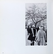 Page 14, 1970 Edition, Simmons College - Microcosm Yearbook (Boston, MA) online yearbook collection
