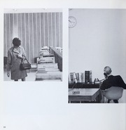 Page 16, 1970 Edition, Simmons College - Microcosm Yearbook (Boston, MA) online yearbook collection