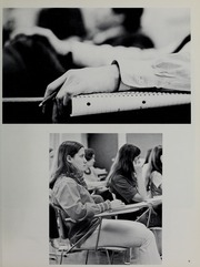 Page 11, 1975 Edition, Simmons College - Microcosm Yearbook (Boston, MA) online yearbook collection