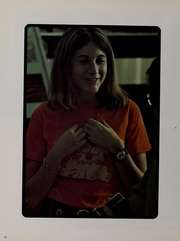 Page 16, 1975 Edition, Simmons College - Microcosm Yearbook (Boston, MA) online yearbook collection