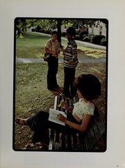 Page 17, 1975 Edition, Simmons College - Microcosm Yearbook (Boston, MA) online yearbook collection