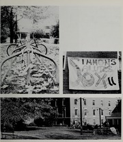 Page 11, 1976 Edition, Simmons College - Microcosm Yearbook (Boston, MA) online yearbook collection