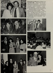 Page 11, 1983 Edition, Simmons College - Microcosm Yearbook (Boston, MA) online yearbook collection