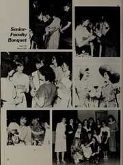 Page 14, 1983 Edition, Simmons College - Microcosm Yearbook (Boston, MA) online yearbook collection
