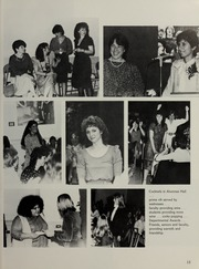 Page 15, 1983 Edition, Simmons College - Microcosm Yearbook (Boston, MA) online yearbook collection
