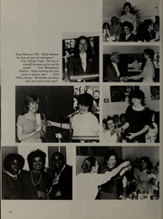 Page 16, 1983 Edition, Simmons College - Microcosm Yearbook (Boston, MA) online yearbook collection