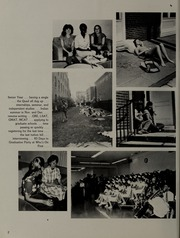 Page 4, 1983 Edition, Simmons College - Microcosm Yearbook (Boston, MA) online yearbook collection