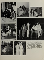 Page 5, 1983 Edition, Simmons College - Microcosm Yearbook (Boston, MA) online yearbook collection