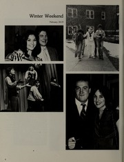 Page 6, 1983 Edition, Simmons College - Microcosm Yearbook (Boston, MA) online yearbook collection