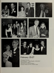 Page 9, 1983 Edition, Simmons College - Microcosm Yearbook (Boston, MA) online yearbook collection