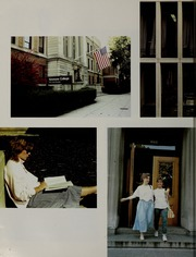 Page 6, 1987 Edition, Simmons College - Microcosm Yearbook (Boston, MA) online yearbook collection