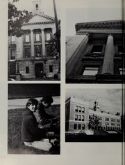 Page 8, 1987 Edition, Simmons College - Microcosm Yearbook (Boston, MA) online yearbook collection