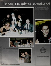 Page 10, 1988 Edition, Simmons College - Microcosm Yearbook (Boston, MA) online yearbook collection