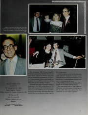 Page 11, 1988 Edition, Simmons College - Microcosm Yearbook (Boston, MA) online yearbook collection