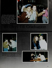 Page 17, 1988 Edition, Simmons College - Microcosm Yearbook (Boston, MA) online yearbook collection