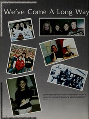 Page 6, 1988 Edition, Simmons College - Microcosm Yearbook (Boston, MA) online yearbook collection