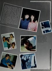 Page 7, 1988 Edition, Simmons College - Microcosm Yearbook (Boston, MA) online yearbook collection