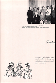 Page 8, 1956 Edition, Concord Academy - Yearbook (Concord, MA) online yearbook collection