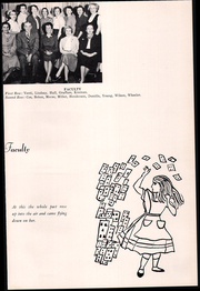 Page 9, 1956 Edition, Concord Academy - Yearbook (Concord, MA) online yearbook collection