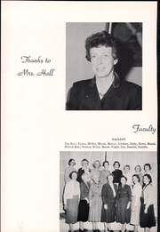 Page 8, 1957 Edition, Concord Academy - Yearbook (Concord, MA) online yearbook collection