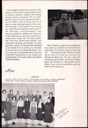 Page 9, 1957 Edition, Concord Academy - Yearbook (Concord, MA) online yearbook collection