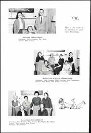 Page 10, 1961 Edition, Concord Academy - Yearbook (Concord, MA) online yearbook collection
