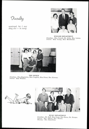 Page 11, 1961 Edition, Concord Academy - Yearbook (Concord, MA) online yearbook collection