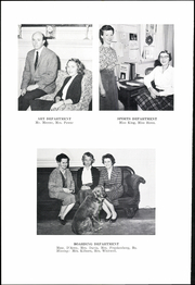 Page 12, 1961 Edition, Concord Academy - Yearbook (Concord, MA) online yearbook collection