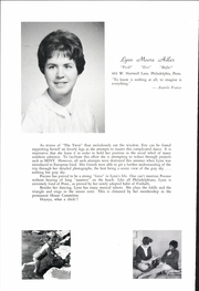 Page 16, 1961 Edition, Concord Academy - Yearbook (Concord, MA) online yearbook collection