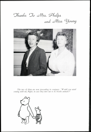 Page 8, 1961 Edition, Concord Academy - Yearbook (Concord, MA) online yearbook collection