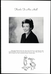 Page 9, 1961 Edition, Concord Academy - Yearbook (Concord, MA) online yearbook collection