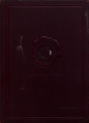 1931 Edition, Sargent School of Boston University - Sargenta Yearbook (Cambridge, MA)