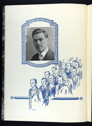 Page 10, 1929 Edition, Burdett College - Burbad Yearbook (Boston, MA) online yearbook collection