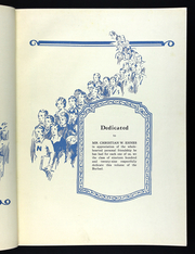 Page 11, 1929 Edition, Burdett College - Burbad Yearbook (Boston, MA) online yearbook collection
