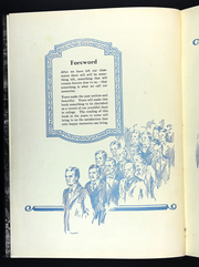Page 8, 1929 Edition, Burdett College - Burbad Yearbook (Boston, MA) online yearbook collection
