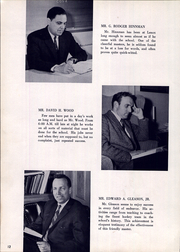 Page 16, 1962 Edition, Lenox School - Martin Yearbook (Lenox, MA) online yearbook collection
