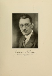 Page 7, 1928 Edition, Westfield State University - Tekoa Yearbook (Westfield, MA) online yearbook collection