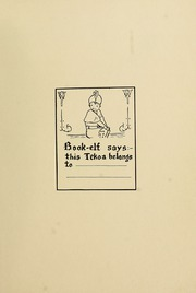 Page 3, 1933 Edition, Westfield State University - Tekoa Yearbook (Westfield, MA) online yearbook collection