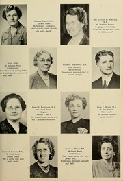 Page 13, 1948 Edition, Westfield State University - Tekoa Yearbook (Westfield, MA) online yearbook collection