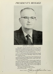 Page 12, 1961 Edition, Westfield State University - Tekoa Yearbook (Westfield, MA) online yearbook collection
