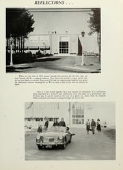 Page 9, 1961 Edition, Westfield State University - Tekoa Yearbook (Westfield, MA) online yearbook collection