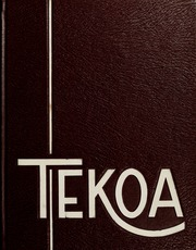 Page 1, 1963 Edition, Westfield State University - Tekoa Yearbook (Westfield, MA) online yearbook collection