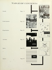 Page 7, 1963 Edition, Westfield State University - Tekoa Yearbook (Westfield, MA) online yearbook collection