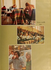Page 13, 1974 Edition, Westfield State University - Tekoa Yearbook (Westfield, MA) online yearbook collection